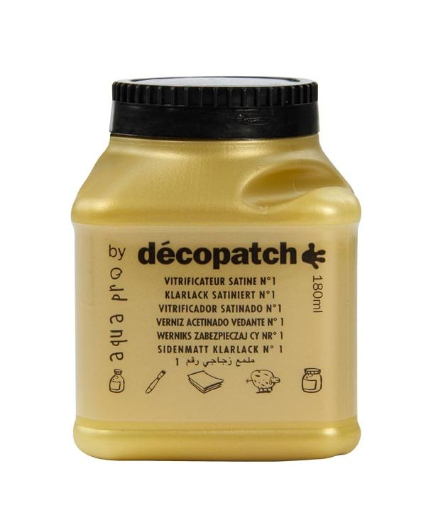 Decopatch Sealing Varnish