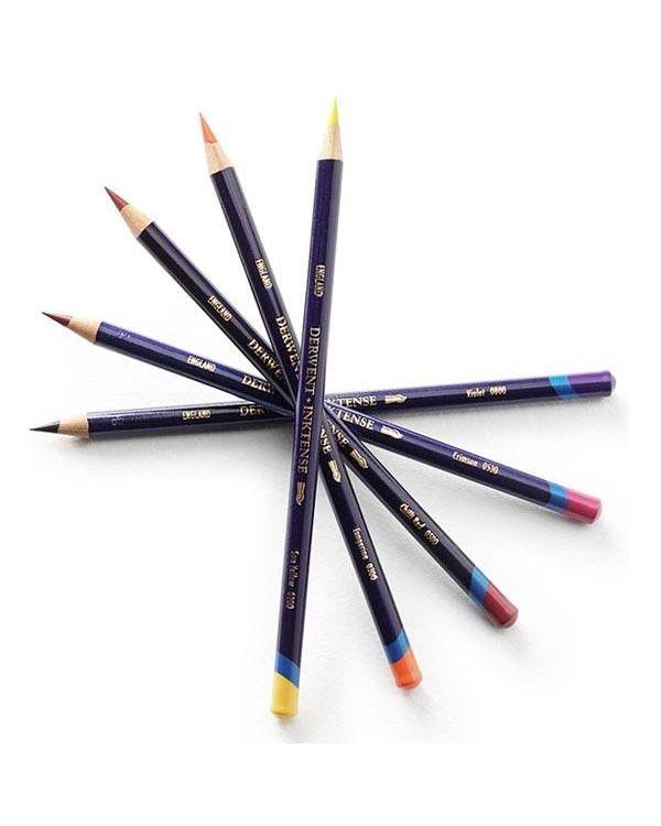 Derwent Inktense Pencil