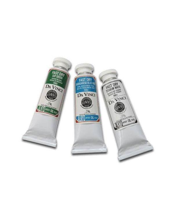DVP Fast Dry Alkyd Oil