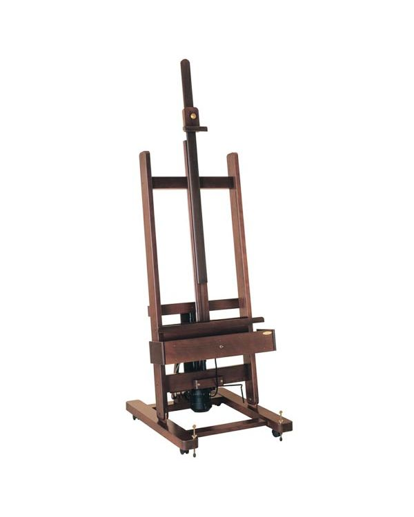 * Mabef M01Giant Motorised Easel Version 2