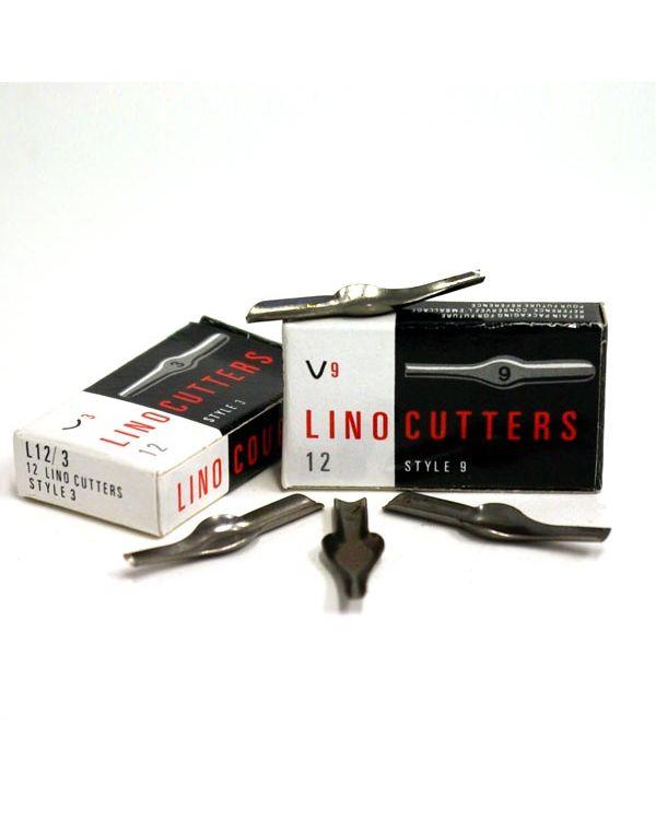 Economy Lino Cutter