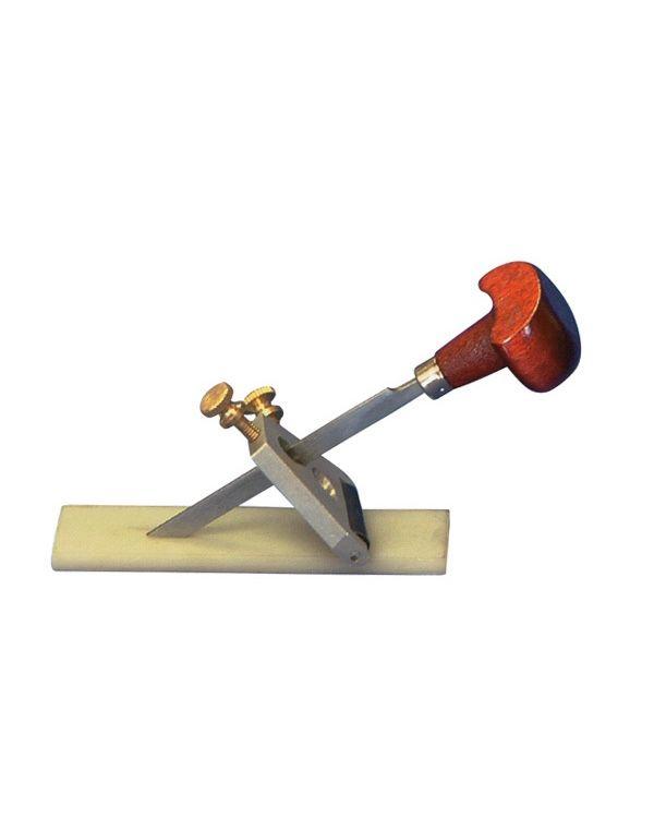 Engraving Tool Holder (Burin Sharpener)