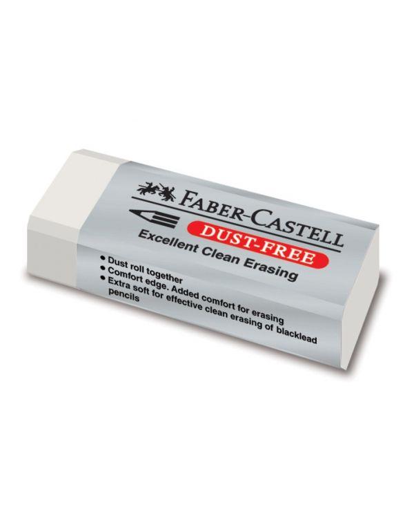 Faber Castell Dust Free Eraser