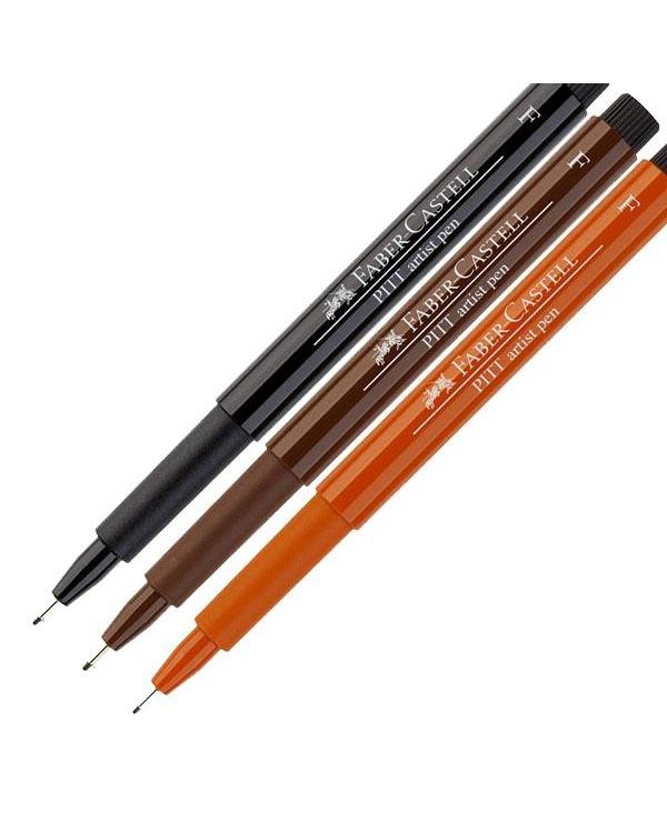 Faber Castell Sketching Pens