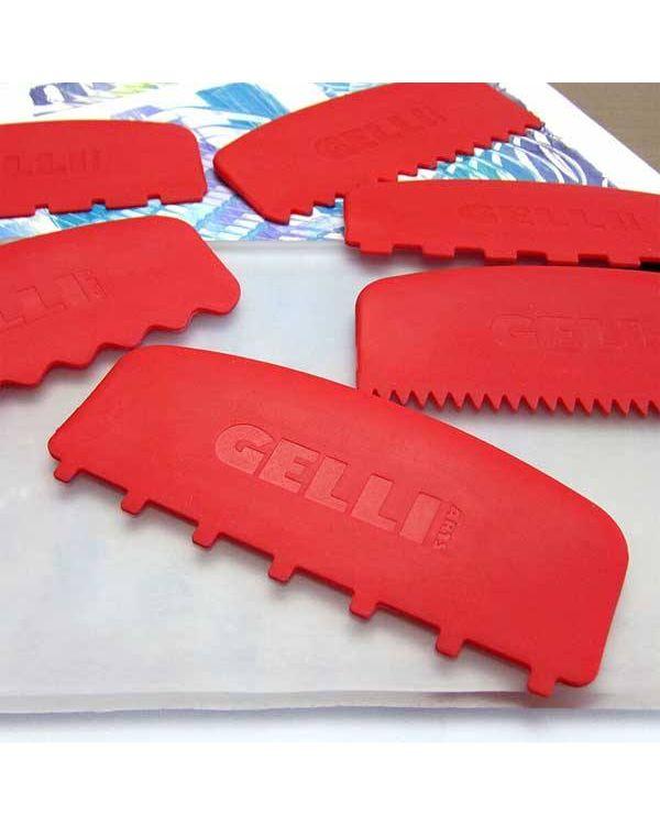 Gelli Printing Tool