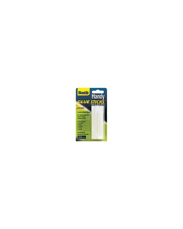 Handy Glue Gun Replacement Sticks - Bostik