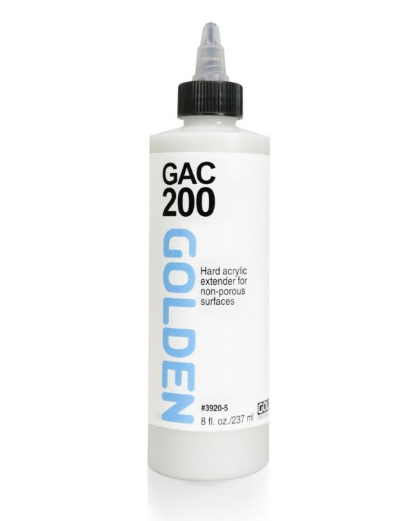 Golden GAC 200 Medium