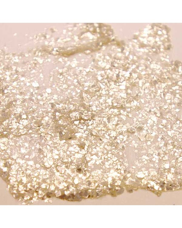 Pearl Small - 119ml - Golden Mica Flakes