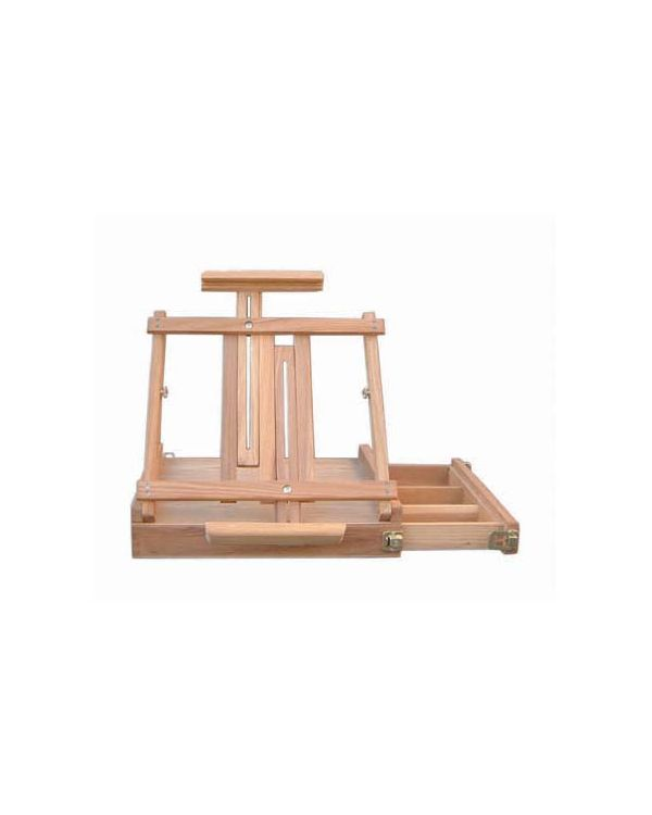 Hampstead Box Easel