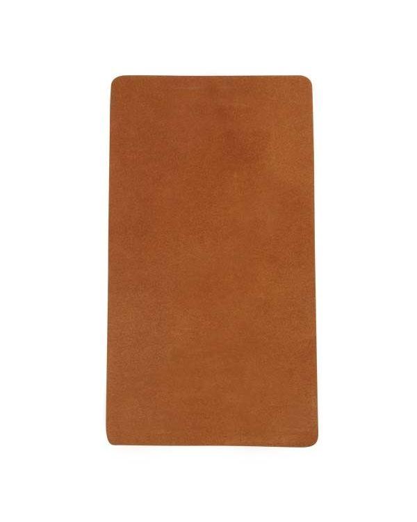 Honing leather