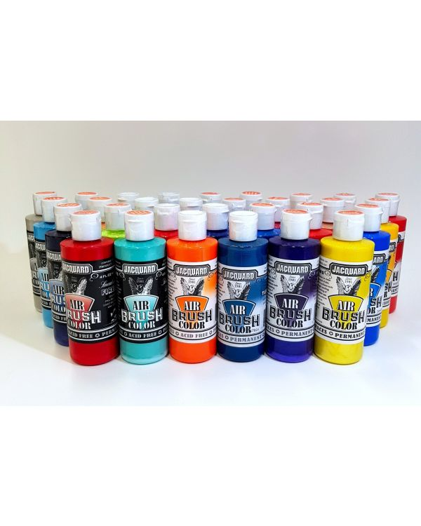 118ml - Jacquard Air Brush Colour