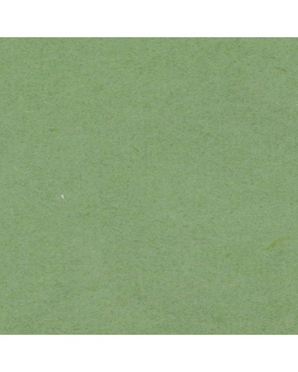 *Mid Green (Thick) - Plain Coloured Japanese Paper