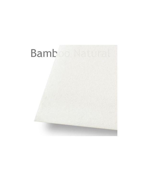 *Bamboo - 170gsm - 76 x 56cm