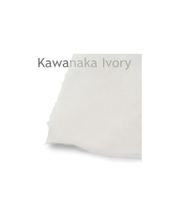 *Kawanaka Ivory - 29gsm - 60 x 91cm