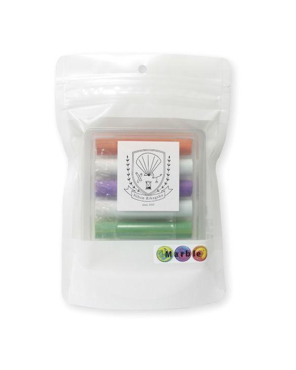 Kitpas Dustless chalk pack Marble