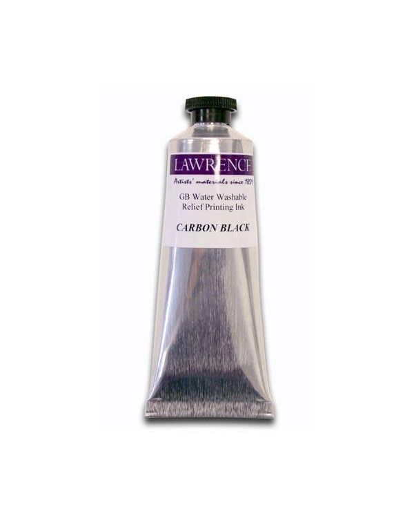 Lawrence GB Relief Ink