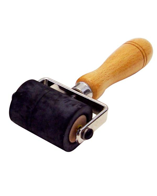 Student Quality Rubber Roller