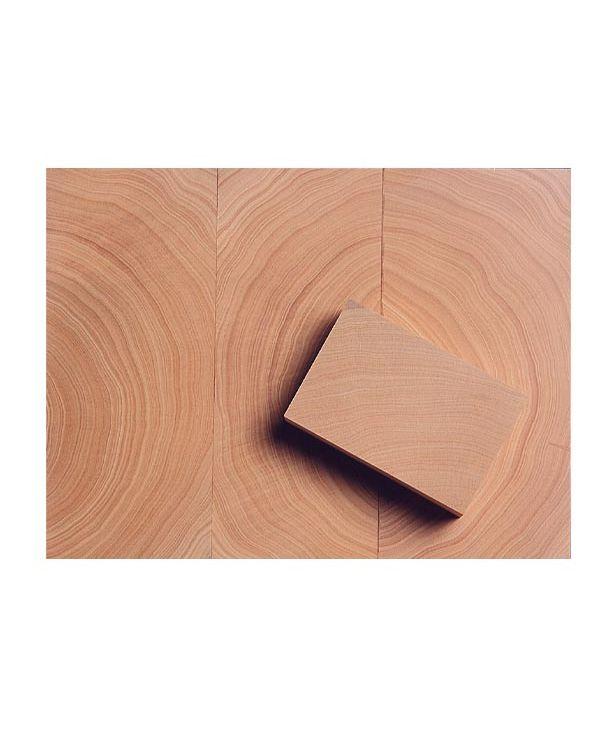 Lemonwood (or Similar) Block