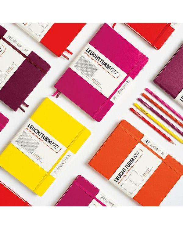 Notebook Hardcover - Leuchtturm