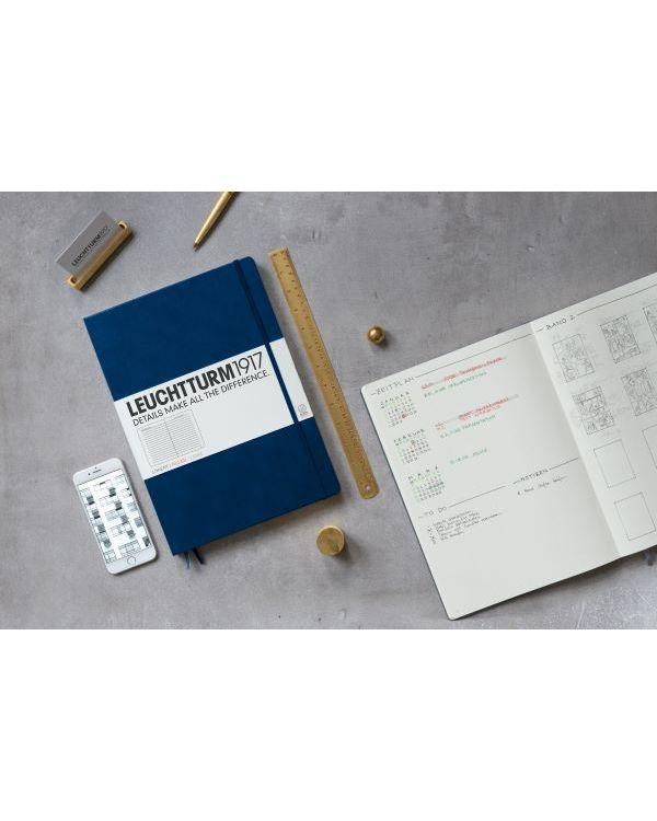 Notebook Master (A4+)- Leuchtturm