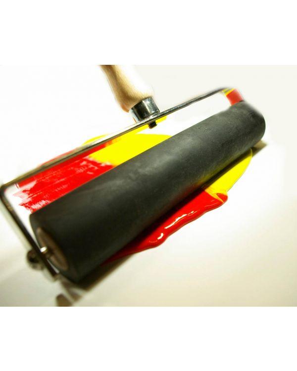 250ml Bottle - Aqua-Linol Printing Ink - Lukas Nerchau