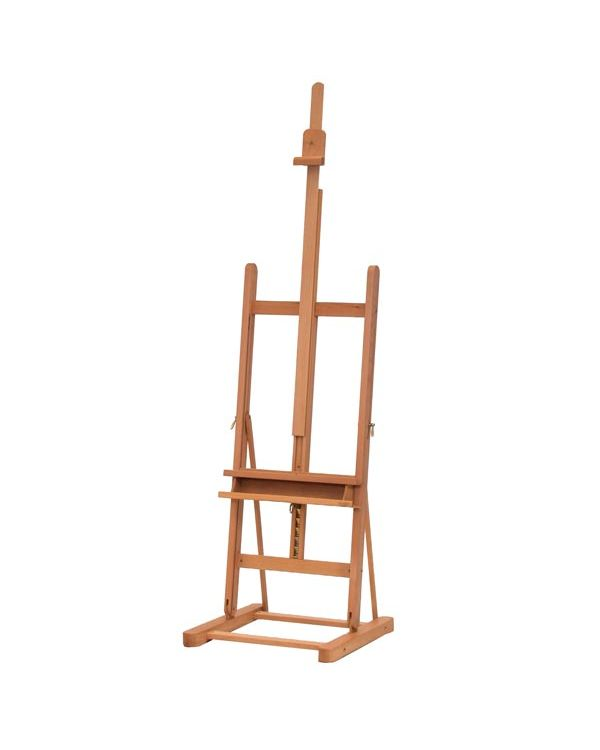 * Mabef M07 Medium Studio Easel