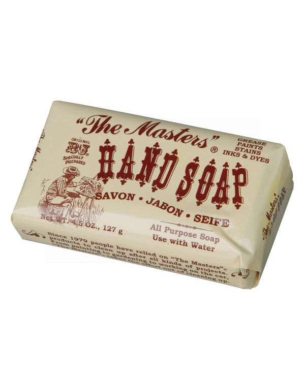 The Masters Hand Soap 4.5oz/128g