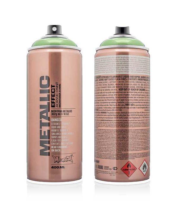 Montana Metallic Effect Spray