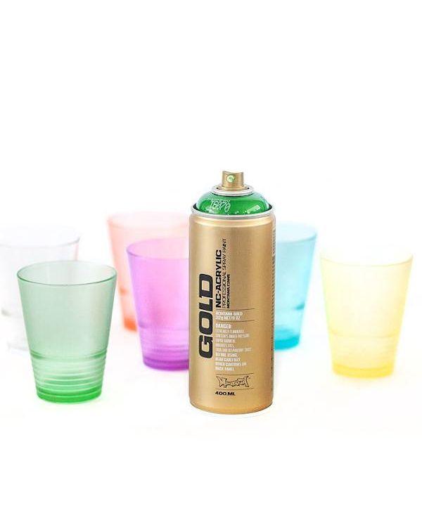 Montana Spray Transparent