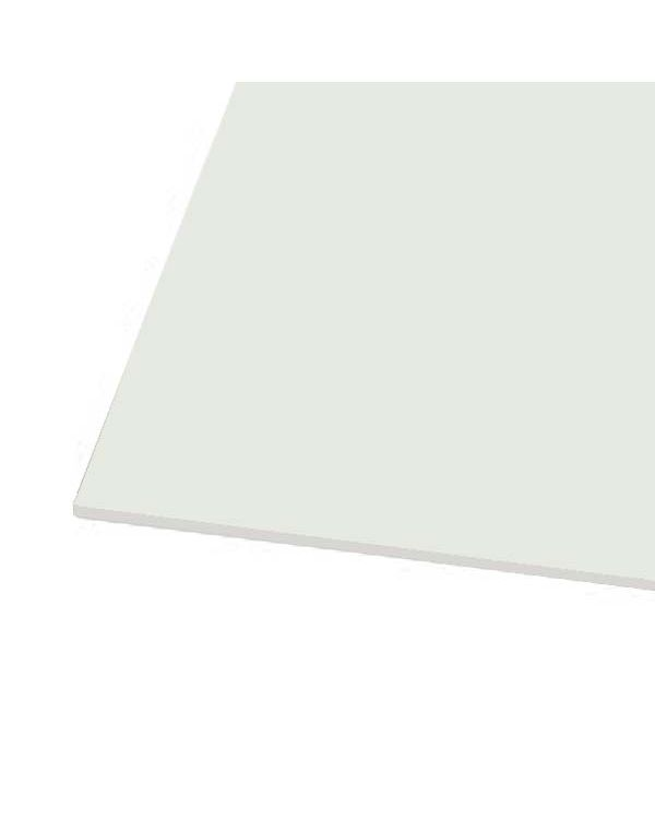 White Mountboard - 10 Sheet Pack