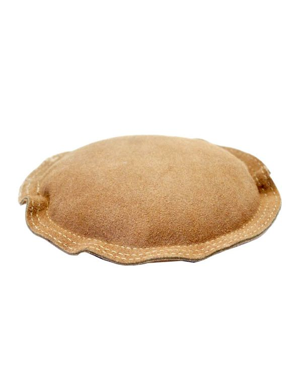 Nap Leather Engravers Sandbag 14cm (Original)
