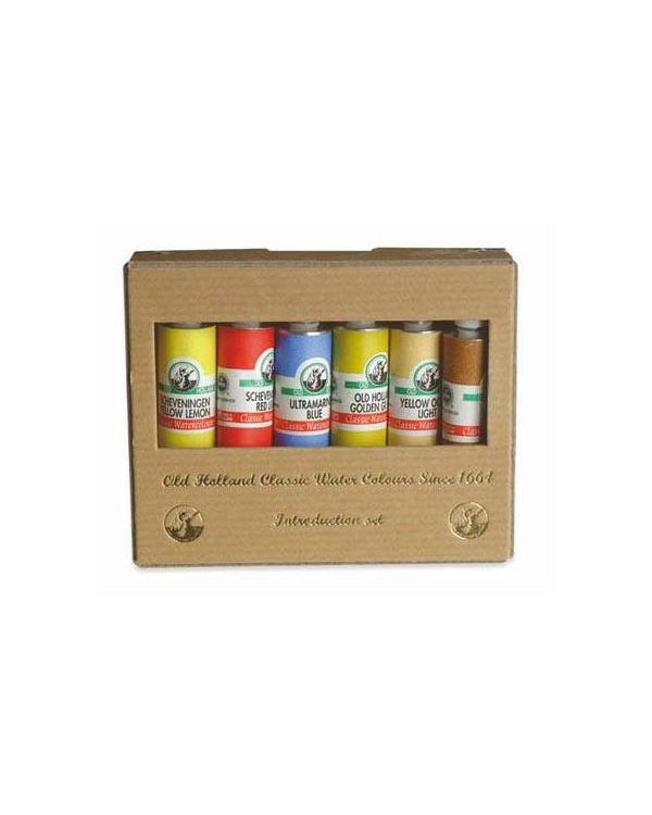 Old Holland Watercolour Sets