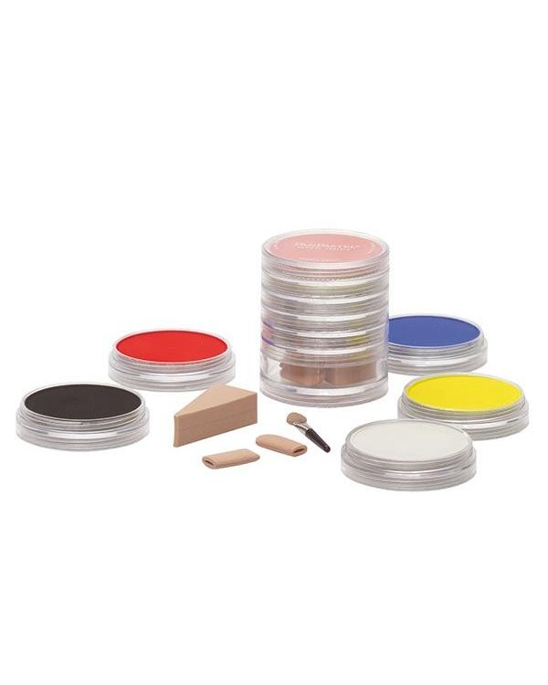 PanPastel 5 Colour Starter Set