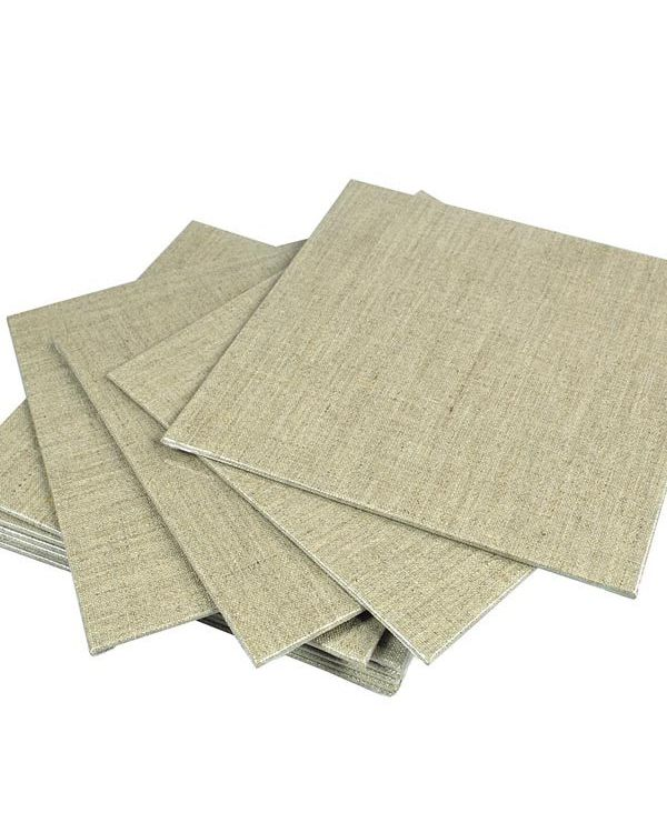 Pebeo Natural Linen Panel