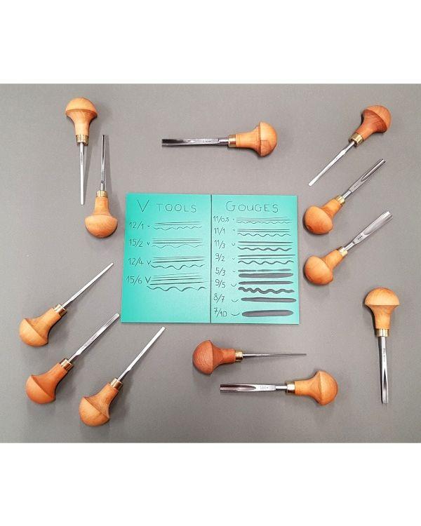 Pfeil Lino Tool