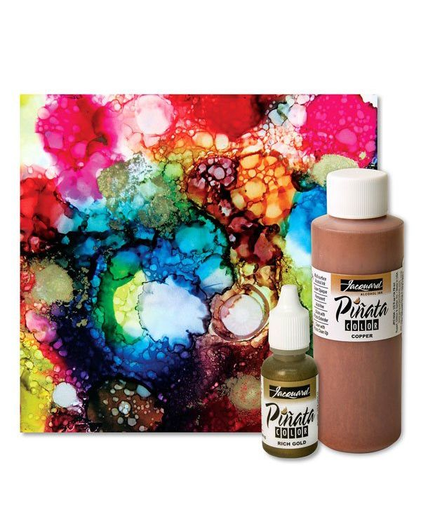 Jacquard Pinata Alcohol Ink