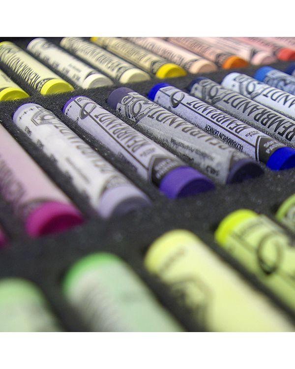 45 Pastels - Rembrandt Pastel Set