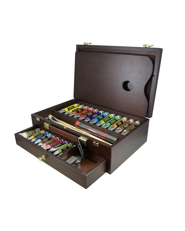 Rembrandt Oil Colour Sets