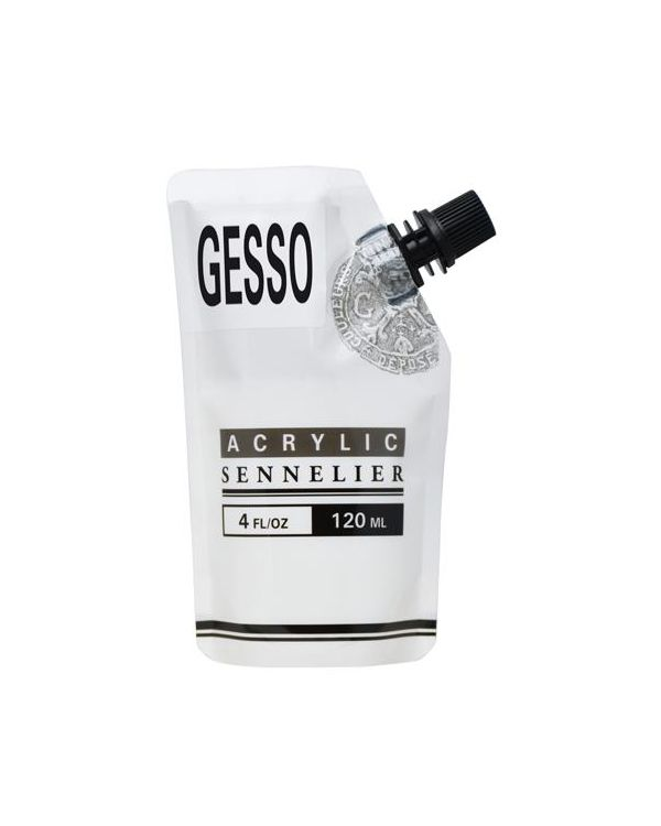 Sennelier Abstract Gesso