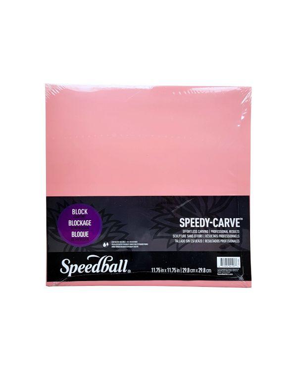 SpeedyCarve Block - Speedball