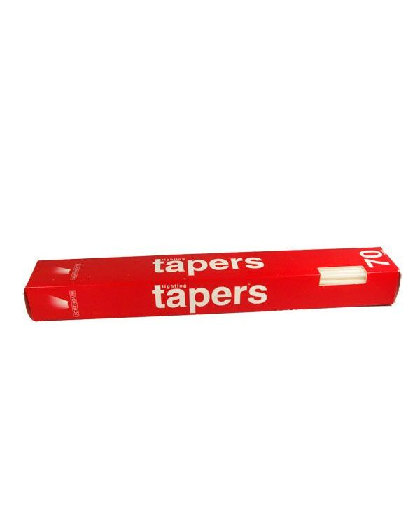 Tapers Pack 70