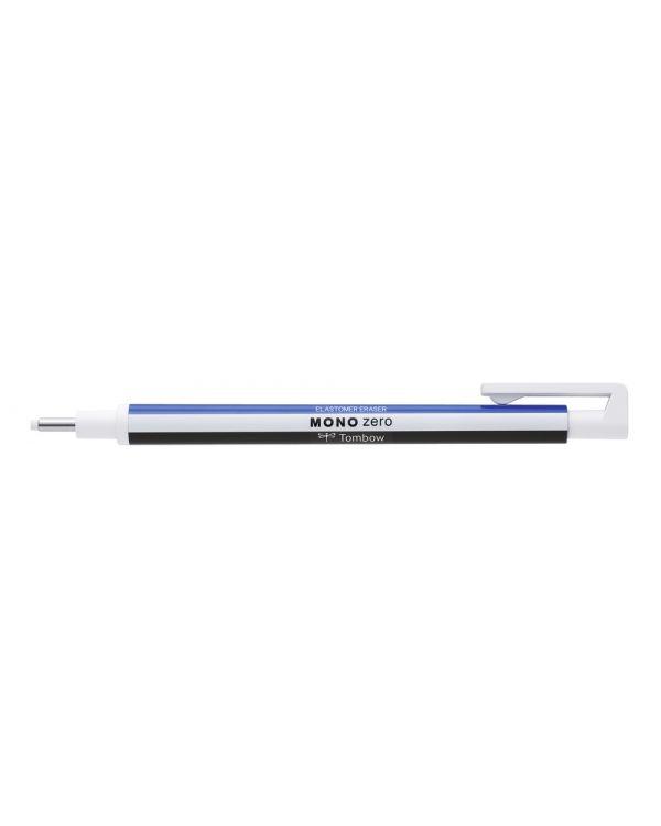 Mono Zero Eraser Slim White - Tombow
