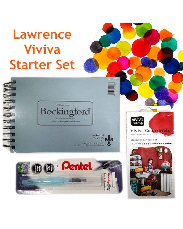 Lawrence Viviva Starter Set