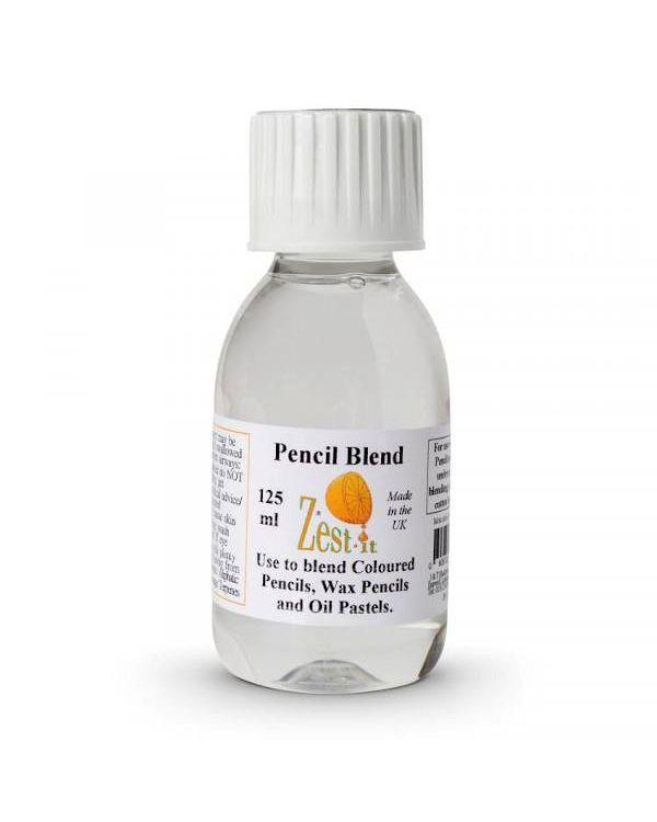 125ml - Pencil Blend - Zest It