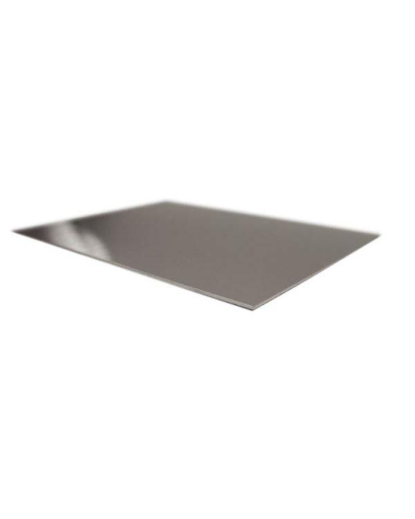 1mm Zinc Jetplate